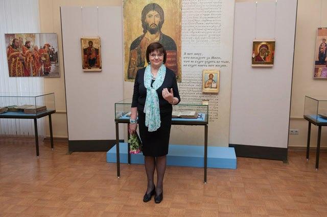 Выставка «Переводы с греческого» в Палатах 02