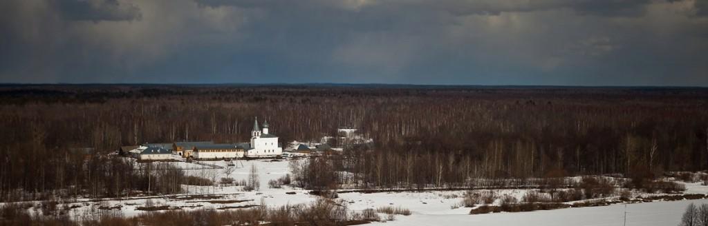 В Гороховец с Владимиром Чучадеевым 01