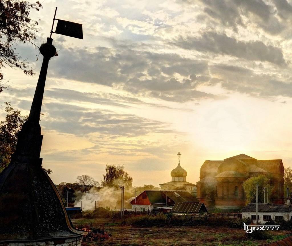 Георгиевский собор в Юрьев-Польском 01