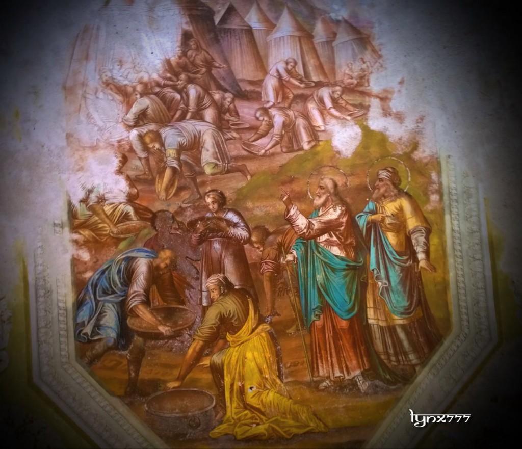 Георгиевский собор в Юрьев-Польском 05