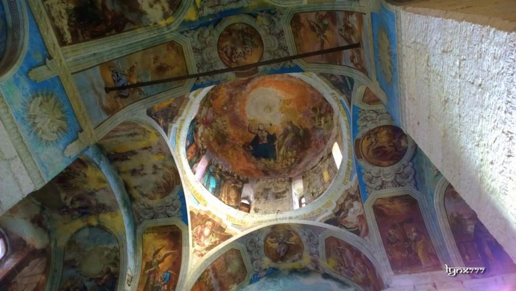 Георгиевский собор в Юрьев-Польском 06