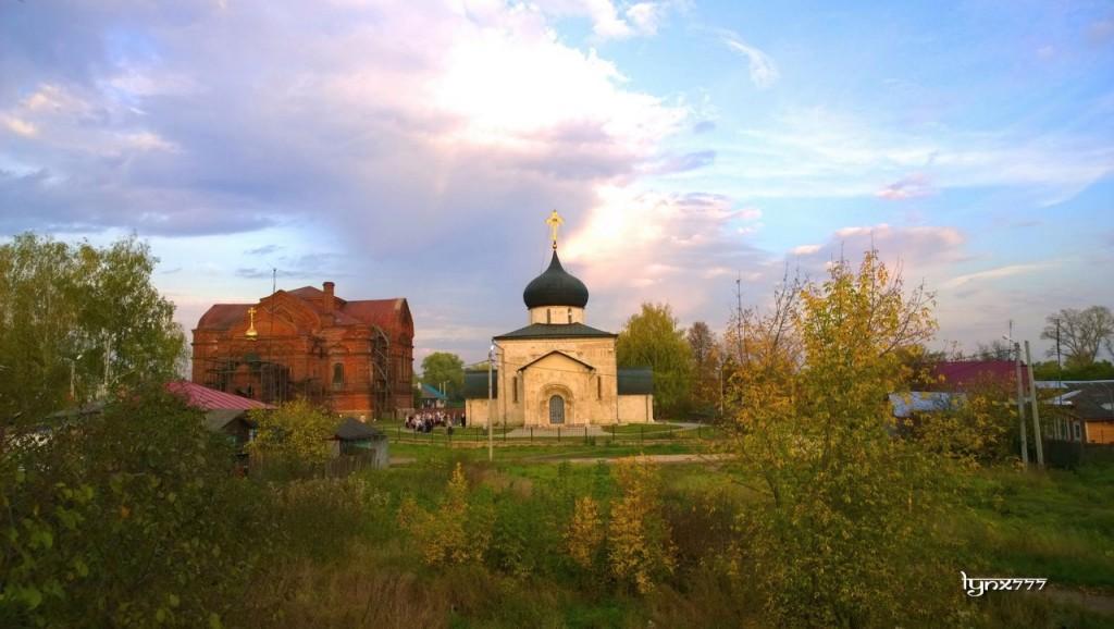 Георгиевский собор в Юрьев-Польском 07