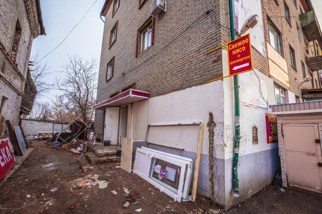Киржач - город контрастов 09