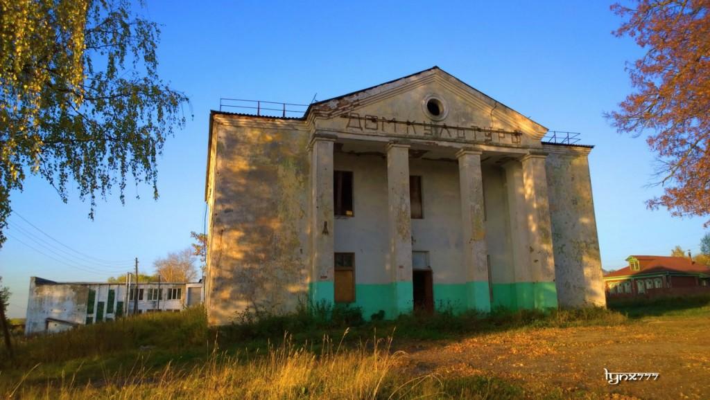 Космо-Яхромской монастырь, село Небылое 09