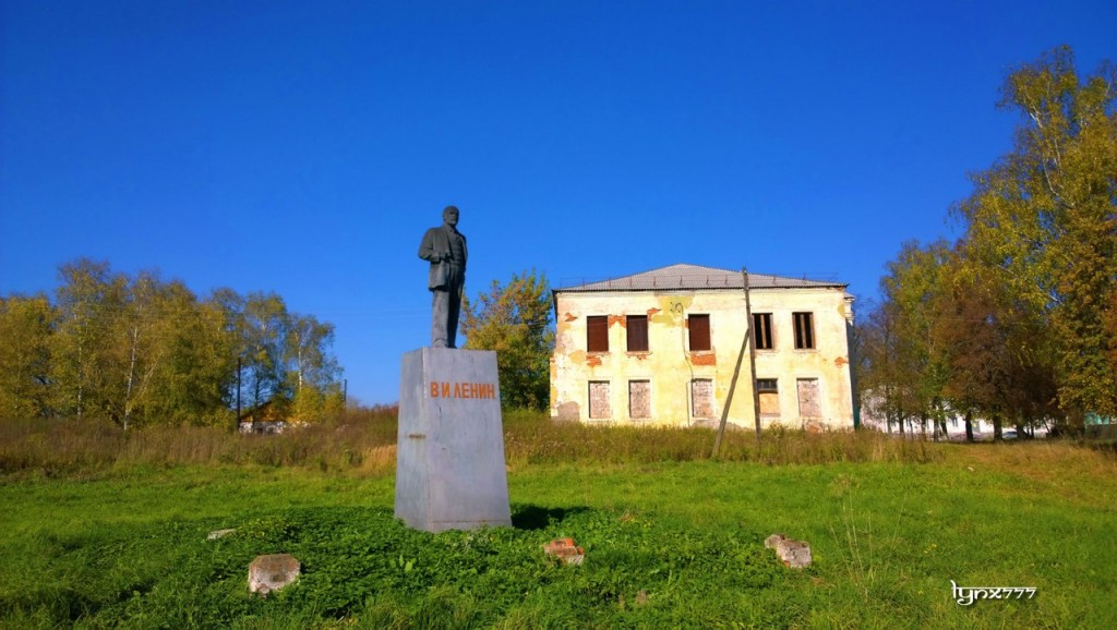 Космо-Яхромской монастырь, село Небылое 10