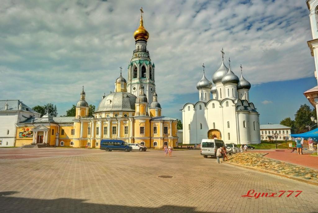 Красивая Вологда 01