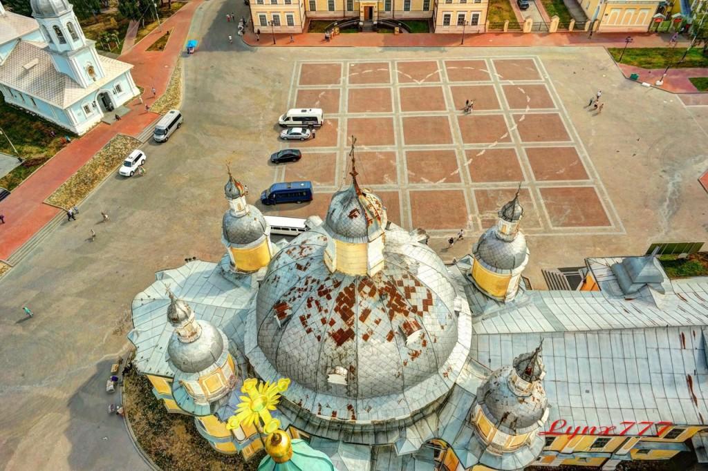 Красивая Вологда 03