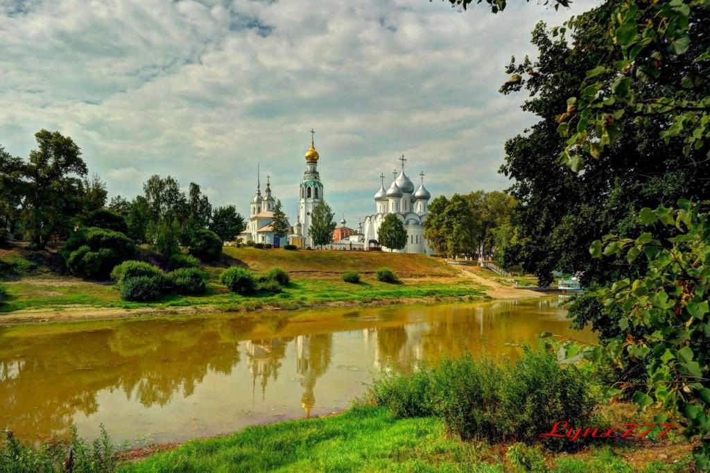 Красивая Вологда 04