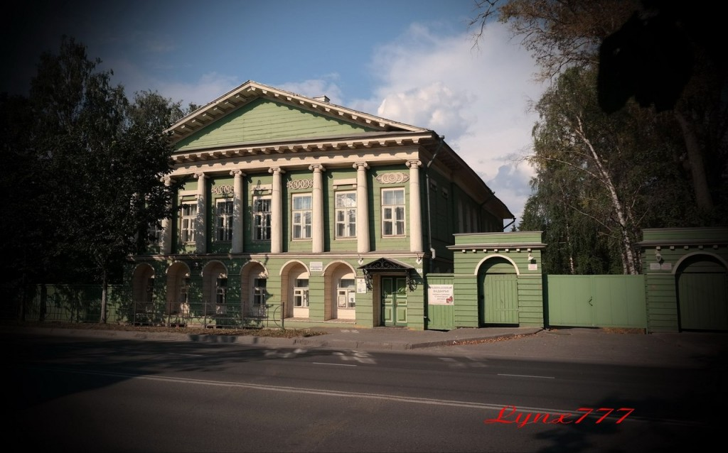 Красивая Вологда 09