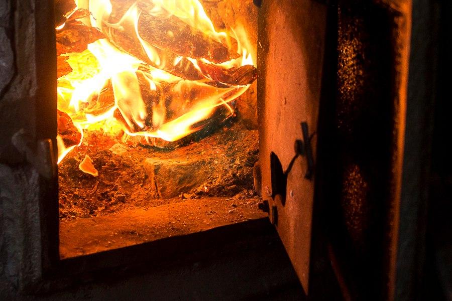Красота огня 03