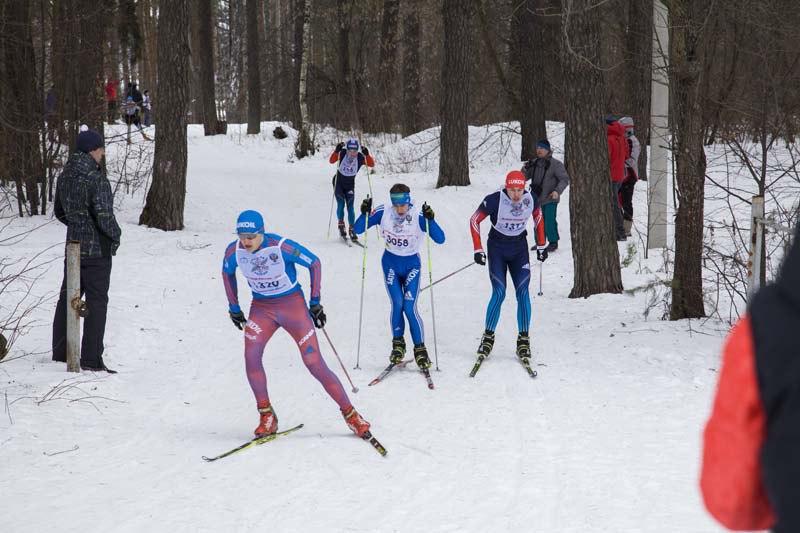 Лыжня России 2016 (Спортивный Муром) 05