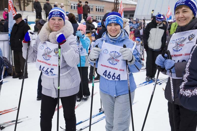 Лыжня России 2016 (Спортивный Муром) 15