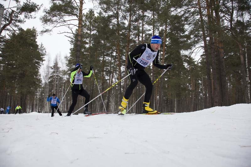 Лыжня России 2016 (Спортивный Муром) 20