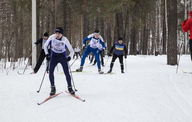 Лыжня России 2016 (Спортивный Муром) 21