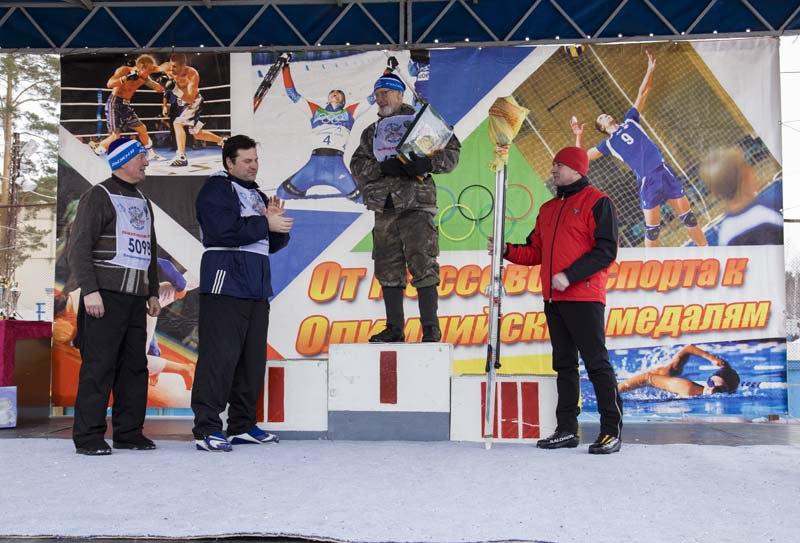 Лыжня России 2016 (Спортивный Муром) 25