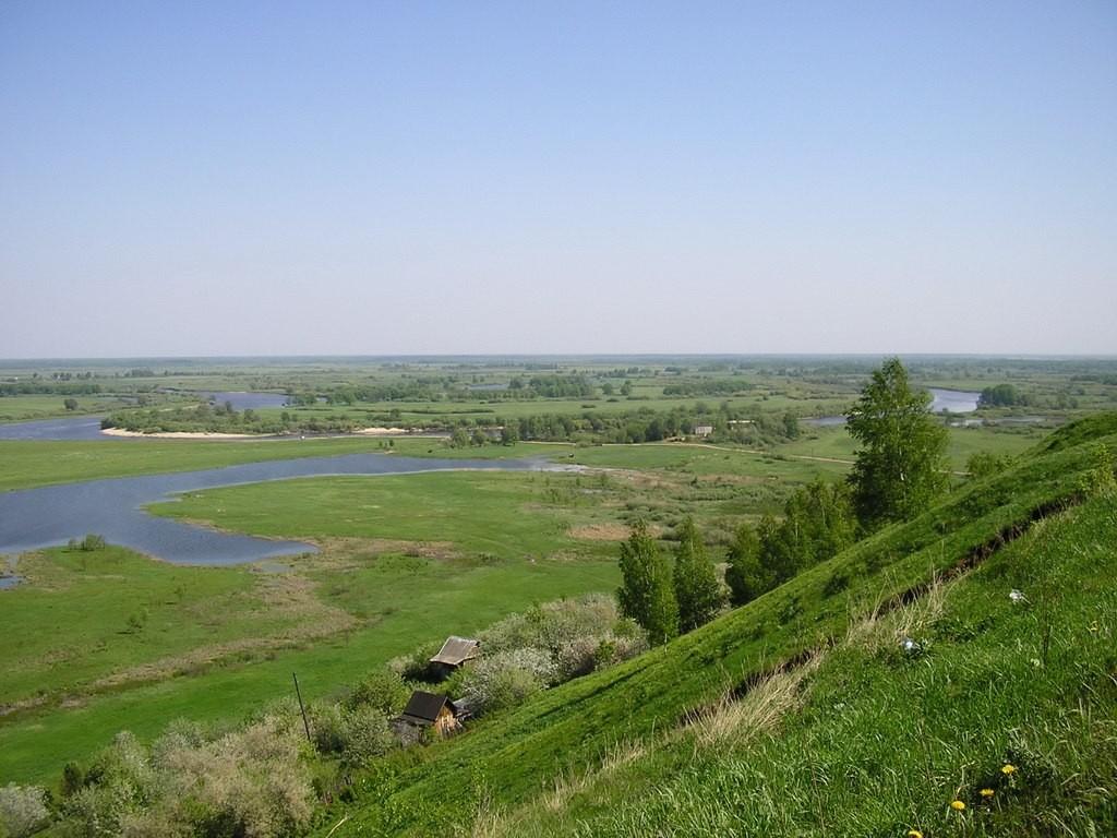 Малое Петрино (Вязниковский район) 02