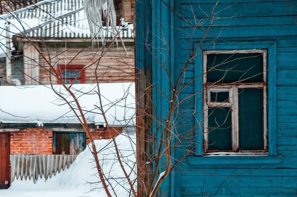 Мартовским днем во Владимире 10
