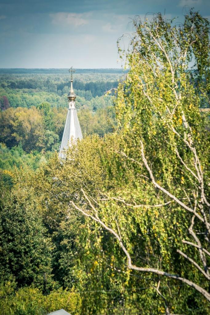 Мемориал - Аллея Боевой Славы в г. Вязники 07