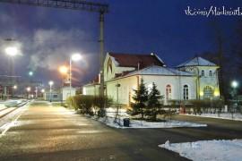 Муромский регион Горьковской железной дороги