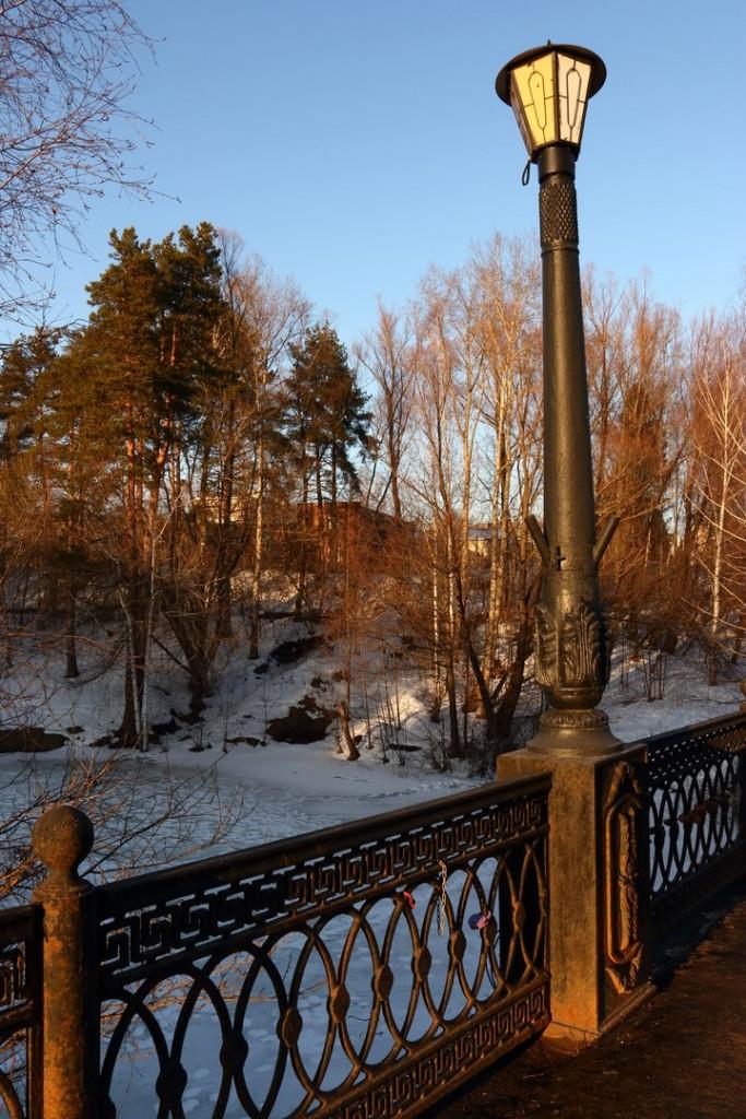 Муром, Вербовский, Зима 04