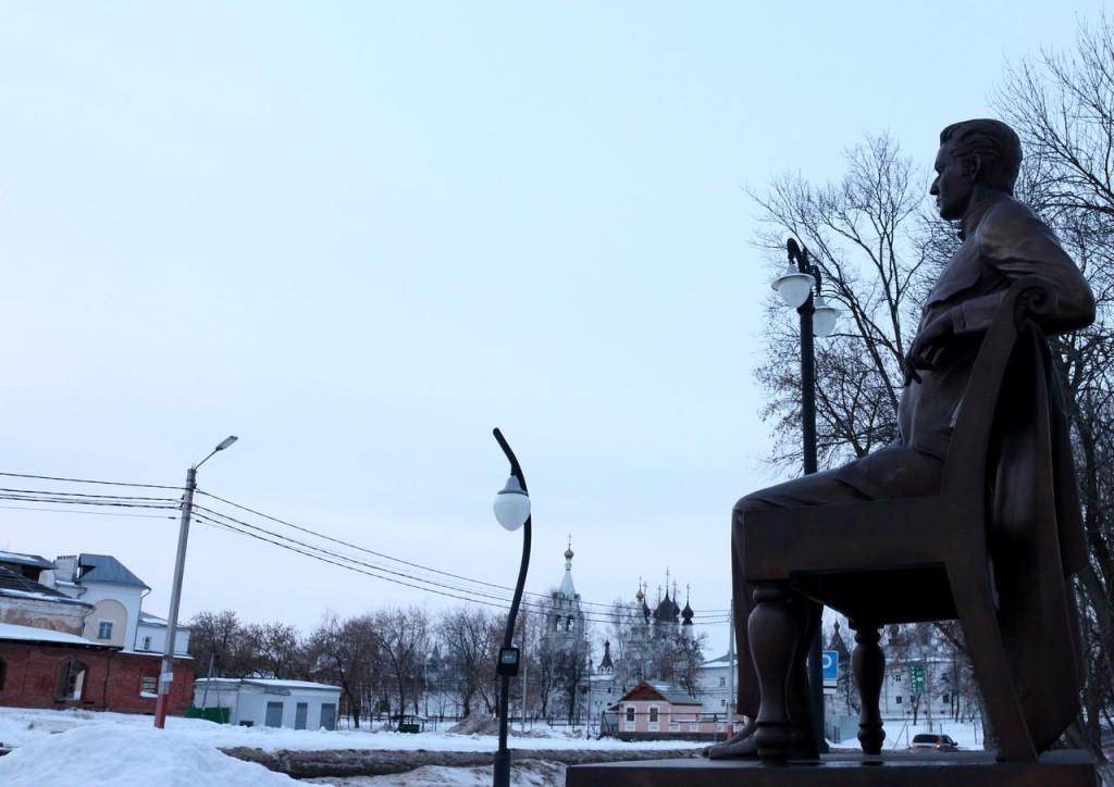 Муром Зима 02