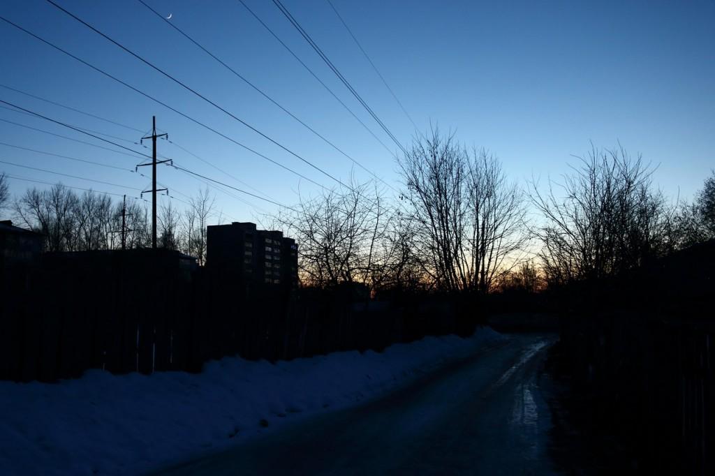 Муром Зима 10