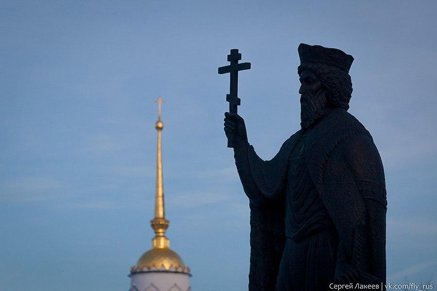 Наступление весны во Владимире 05