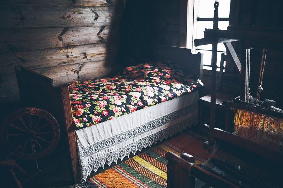 Натуральный уют - Музей деревянного зодчества в Суздале 01