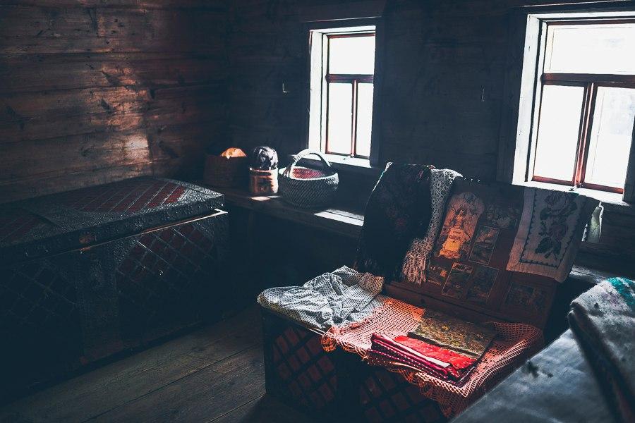 Натуральный уют - Музей деревянного зодчества в Суздале 03
