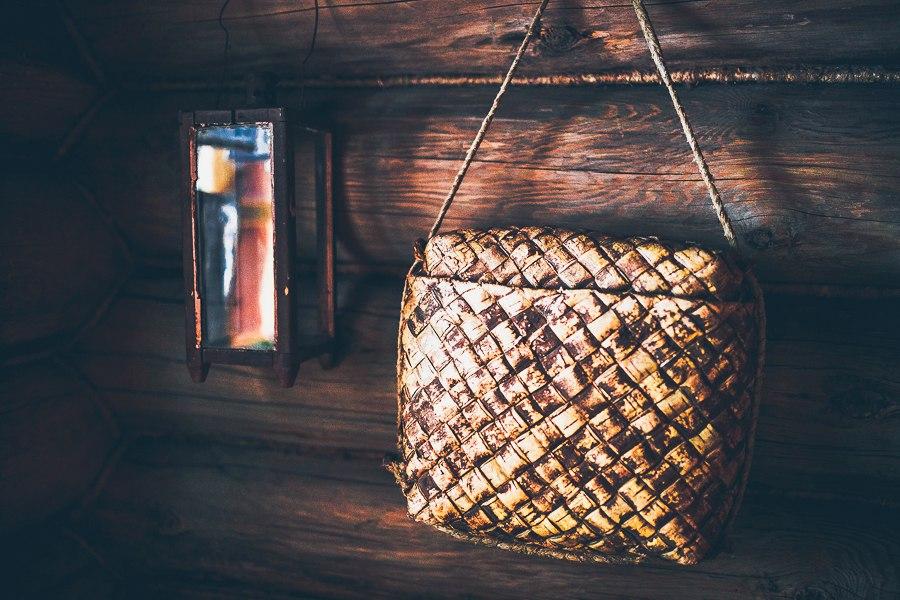 Натуральный уют - Музей деревянного зодчества в Суздале 05