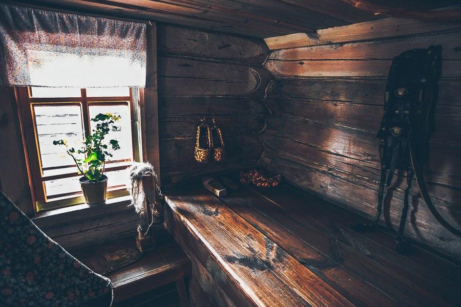 Натуральный уют - Музей деревянного зодчества в Суздале 06