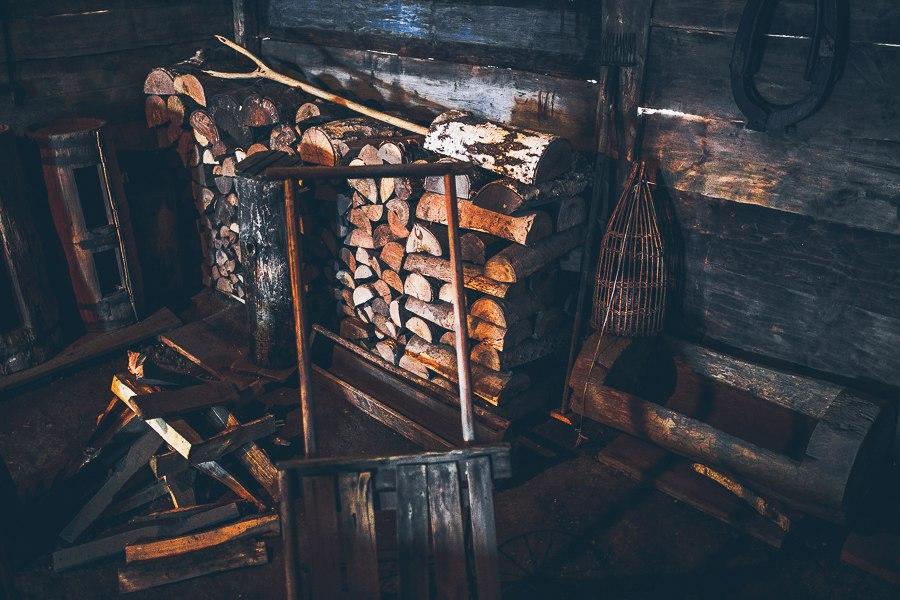 Натуральный уют - Музей деревянного зодчества в Суздале 08