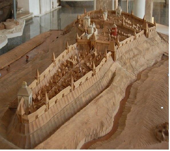 О древнем облике города Владимира