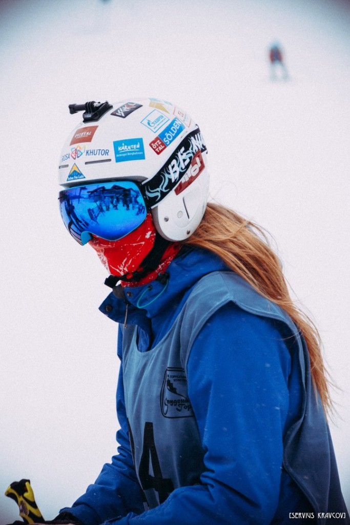 Первенство по горным лыжам на Студеной горе 11