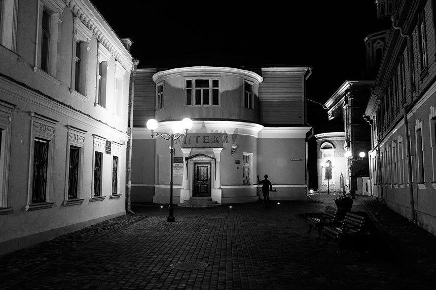Прогулка по центру Владимира с Антоном Таракановым 05