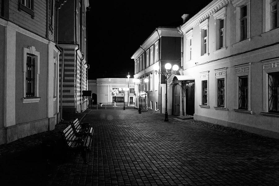 Прогулка по центру Владимира с Антоном Таракановым 06