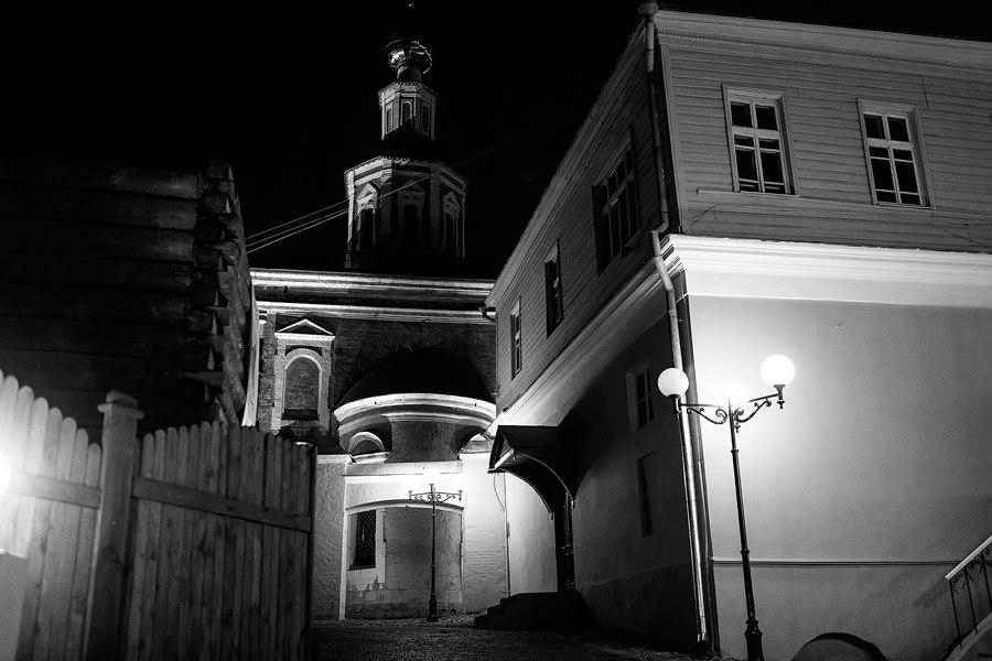 Прогулка по центру Владимира с Антоном Таракановым 07