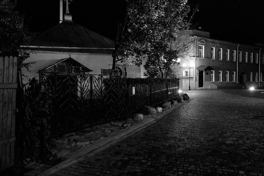 Прогулка по центру Владимира с Антоном Таракановым 09