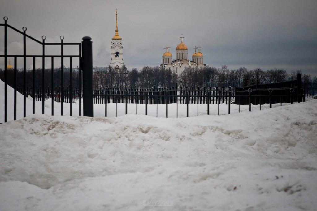 Продолжаем вести наблюдение. 18 февраля во Владимире 04