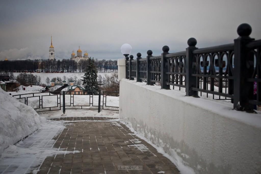 Продолжаем вести наблюдение. 18 февраля во Владимире 05