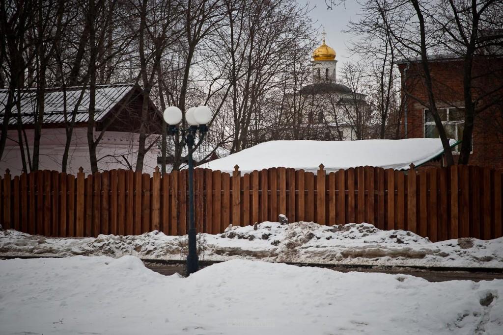 Продолжаем вести наблюдение. 18 февраля во Владимире 08
