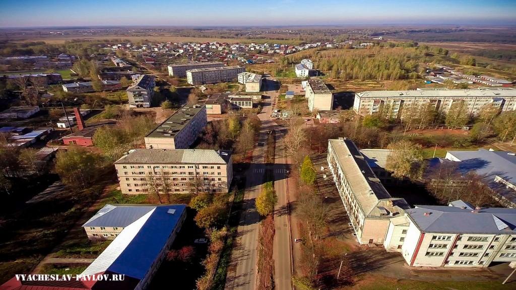 Район Текмаш, Вязники 01