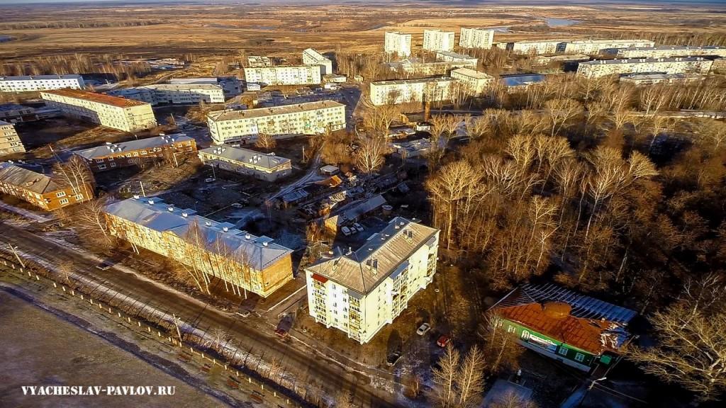 Район Текмаш, Вязники 02