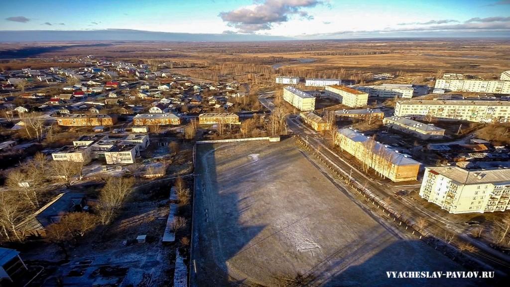 Район Текмаш, Вязники 05