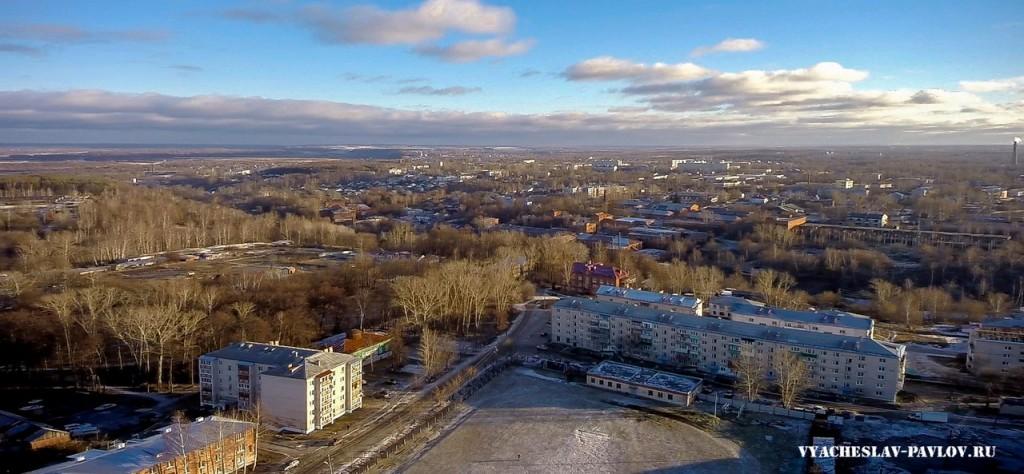 Район Текмаш, Вязники 06