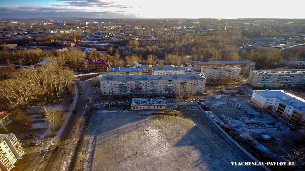 Район Текмаш, Вязники 07
