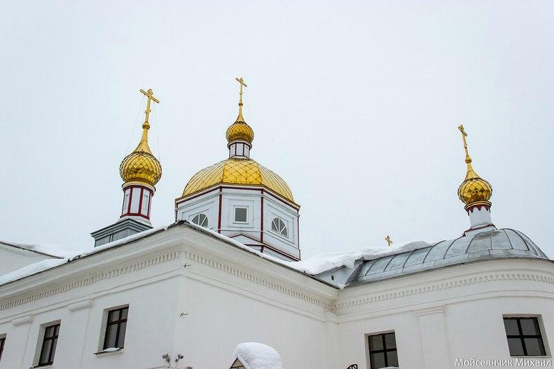 Свято-Екатерининский собор в Судогде 01