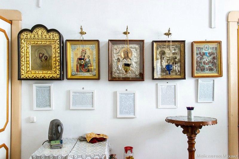 Свято-Екатерининский собор в Судогде 05