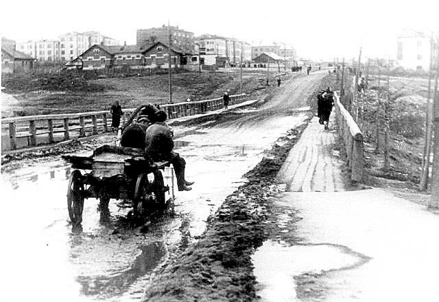Старые фотографии города Кольчугино 04