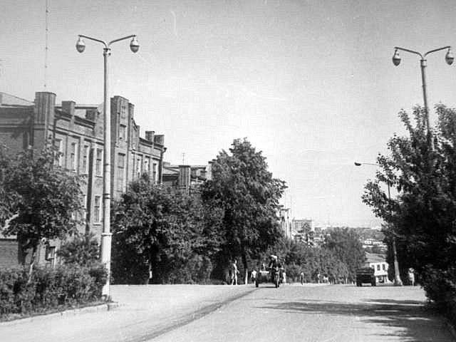 Старые фотографии города Кольчугино 06